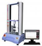 Quality Desktop Universal Testing Machine Capacity 5KN ASTM / ISO Servo Control for sale