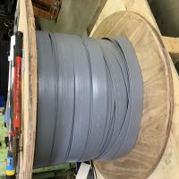 Quality Flat Flexible Traveling Cable for Elevator with CE certificate TVVBG  with Special PVC Jacket for sale