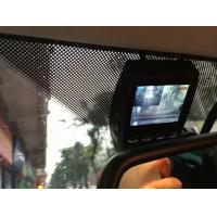 China Wifi 2.0 Inch Display HD 1080P Car Dual DVR Camera-Front and Rear View Camera 2 channels on sale