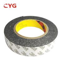 Quality Pe Material Double Sided Adhesive Tape , Closed Cell Cross Linked Polyethylene Foam for sale