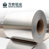 Quality 5052 6061 Hot Rolled Aluminum Sheet Coil 0.2 - 6.0mm Thickness For Construction for sale