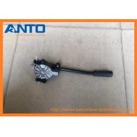 Quality 203-43-61370 Clutch Fuel Control Lever Applied To Komatsu Excavator Spare Parts for sale
