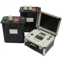 Quality 90KV Very Low Frequency VLF High Voltage Testing Set For Cable And Generator for sale