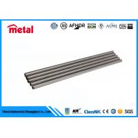 """Quality UNS N10276 B619 Welded Steel Pipe Seamless Hastelloy Alloy 1"""" SCH40 For Metallurgy for sale"""