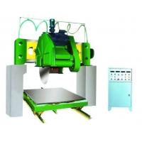 Quality LZ1200 gantry saw stone cutting machine for more than 10mm marble and granite plate for sale