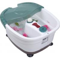 Quality Health Care Heat Foot Bath Massager for sale