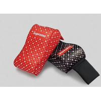 Buy cheap Customized logo car armrest for all car use, red and black color, low MOQ, fast from wholesalers