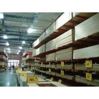 Quality 300kg - 1000kg Cantilever Racking Systems for warehouse , customized Height for sale