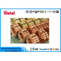 Quality Exchanger Shells Copper Nickel Pipe Fittings C71500 Grade For Industry for sale
