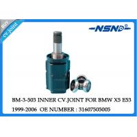 Quality High Strength Inner Cv Joint Inner Drive Shaft Boot 31607505005 For X5 E53 for sale
