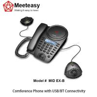 Quality Meeteasy MID-EX analog conference phone for sale
