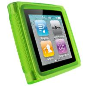 China TPU Case for iPod Nano 6 on sale
