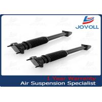 Quality Mercedes W166 Rear Suspension Kit Air Strut Without ADS A1663260098 for sale