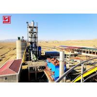 Buy cheap 100tpd To 3000tpd Cement Rotary Kiln / Cement Production Equipment from wholesalers