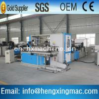 Quality Fully Automatic Toilet Paper Making Machine for sale