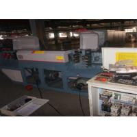 Quality High Speed  Wire Rod Straightening Machine High Yield And Low Consumption for sale