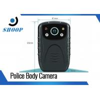 HD Police Wearing Body Cameras For Law Enforcement Police Pocket Camera