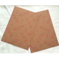 China Good Sale Cellulose Insole Board for Shoe Manufacturing on sale