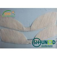 Quality Men Uniform Sleeve Heads With Hair interlining Dimension Stability for sale
