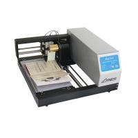 China Advanced Nataly digital foil printer Logo sticker printing machine for 30mm thickness on sale