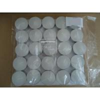 Quality OEM scented tealights candles 25pcs Dia 3.7 * H 1.4 cm for sale