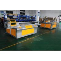 Quality High Volume Board Piezoelectric Ink-jet UV Flatbed Printing machine for sale