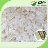 Buy cheap Soft notebooks transparent Hot melt glue from wholesalers