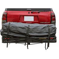 Quality 19.6 Cubic Ft. Extra Large Soft Sided Roof Top Cargo Bag For Vehicle for sale