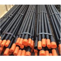 Quality 915mm - 4265mm Water Well Drill Rods High Strength Alloy Steel Bar for sale
