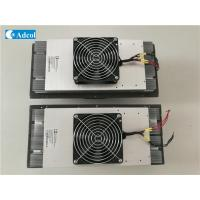 Quality Semiconductor Air Conditioner Thermoelectric Cooler For Kiosk Cooling 150W 48VDC for sale