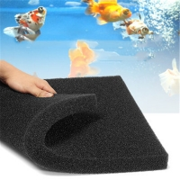 Quality Soft Water Treatment Biochemical Filter Sponge For Fish Tank for sale
