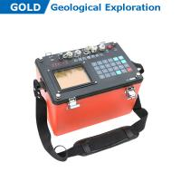 Quality Geology Borehole Gyroscope Clinometer With Optical Fiber for sale