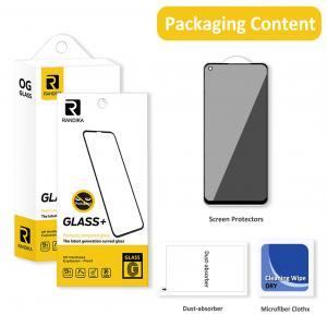 Quality Electric Car Navigation Screen Lcd Corning Gorilla Glass Custom Cut for sale