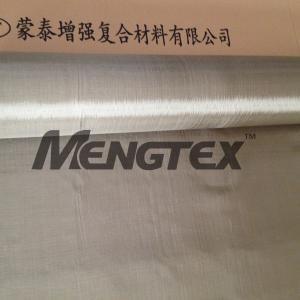 Basalt Fiberglass Thermal Insulation Cloth/Fabric For Cover