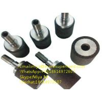 Quality Sintered Resin Bond CBN Internal Grinding Head for hole processing of steel casting miya@moresuperhard.com for sale