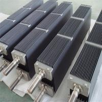 Quality Titanium anodes for Ships ballast water treatment for sale