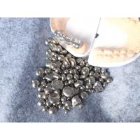 Quality Anti Corrosion High Nickel Alloys , Base Metal Casting Alloys Shot Or Pellet Shape for sale