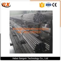 Buy cheap Hot Selling Ck45 Hard Chrome Plated Piston Rod for Hydraulic Cylinder from wholesalers