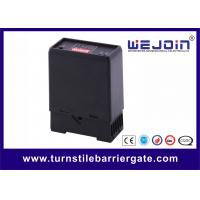 Buy cheap Vehicle Double Loop Detector Parking Barrier Gate with high speed , CE ISO  Approval from wholesalers