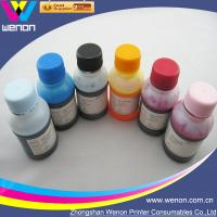 Quality 6 color edible ink ,use for food and cake for sale