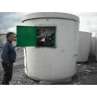 Quality Aerated Autoclave Concrete Engineering/ AAC for sale