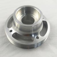 Quality Mechanical Parts Custom CNC Machining Turning Aluminum Products Fabrication for sale