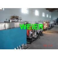 Quality PP Strapping Band Making Machine , PP Strap Extrusion Line 5mm - 19mm for sale