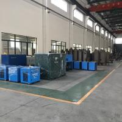 Hangzhou Chenrui Air Separator Installation Manufacture Co. Ltd