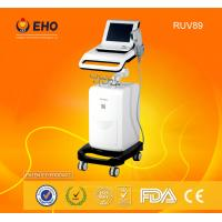 Quality Hifu RUV89 Italy technology wrinkle removal & face lifting hifu machine with ce for sale