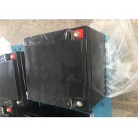 Quality Gel Type Inverter Power Off Grid Solar Batteries 100ah Deep Cycle Battery for sale