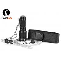 EDC Lumintop L1c LED Flashlight , Attacking Head Compact Tactical Flashlight