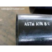 Buy cheap Astm A106/a106m Seamless Carbon Steel Pipe from wholesalers