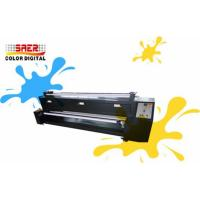 Quality Roll To Roll Sublimation Heater With Far Infrared Ray For Fabric High Efficiency for sale