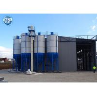 Quality Automatic Dry Mix Plant For Tile Adhesive Dry Mortar Production Line for sale